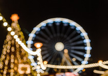 Catapult Your Holiday Networking into the Stratosphere