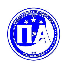 Pi Alpha Chapter of Phi Beta Sigma Fraternity Incorporated