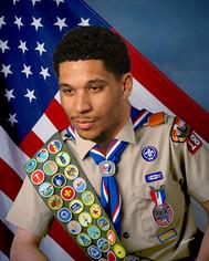 Seth's Draft House: Josh Hart - Eagle Scout