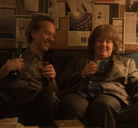 Ponder the Enigmatic Value of Art in 'Can You Ever Forgive Me?'