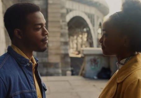 'If Beale Street Could Talk' Isn't a Movie, It's Art