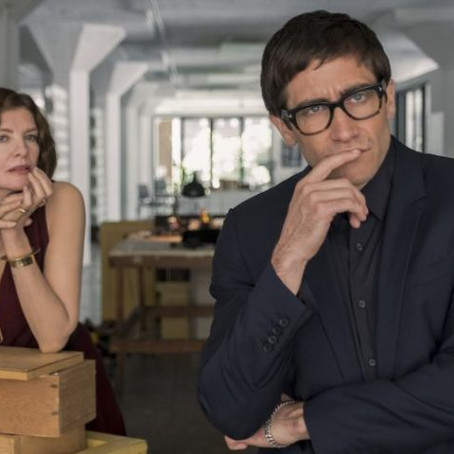 Can Netflix Make Adult Movies Like 'Velvet Buzzsaw?'