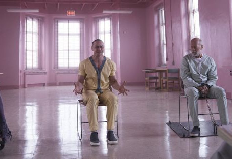 'Glass' is One of the Worst Movies I've Paid to See, Ever