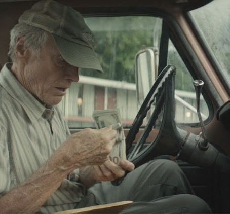 Clint Eastwood Grapples with His Legend in 'The Mule'