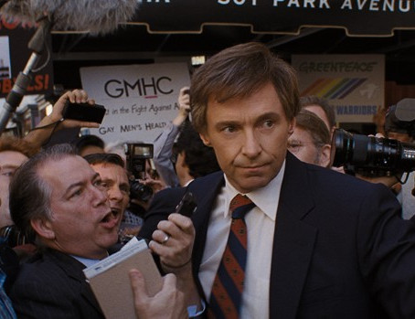 'Front Runner' is a Beautiful Mosaic of Political Frenzy
