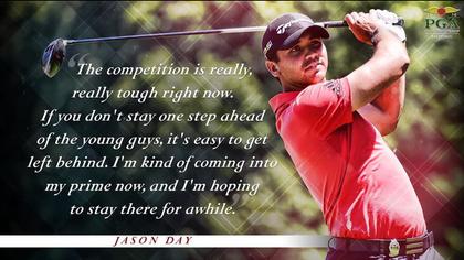 2016 PGA: 2016 PGA Championship Quote Graphic