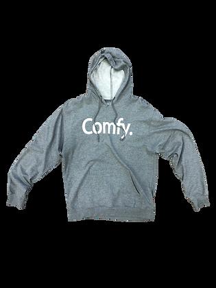 Comfy. Hoodie Sweatshirt