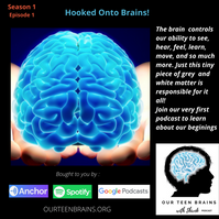Hooked Onto Brain!