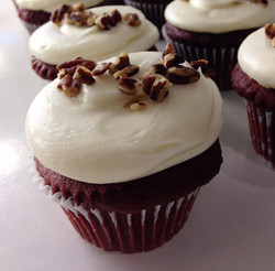 Wheat Free Red Velvet