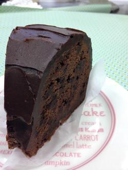 Chocolate Fudge Chip