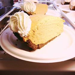 Pumpkin Cream (seasonal)