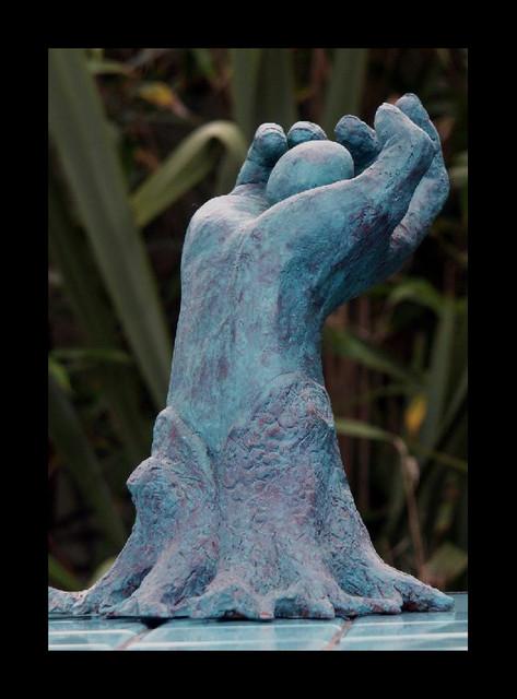 La vie entre nos mains