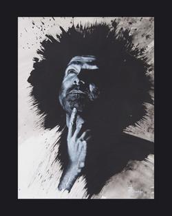 Portrait Sylvain