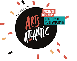 Au salon Arts Atlantic 2019 !