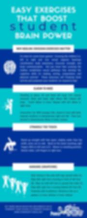 easy exercises that boost brain power (1