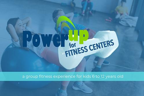 PowerUp Fitness: Instructor Bundle