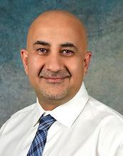 Bassam Hannaway, MPT, OCS
