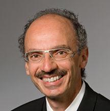 Ronny Ghazal, MD