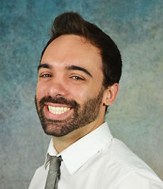 Nick Kaspische, DPT Physical Therapy