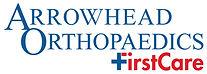 Arrowhead Orthopaedics First Care.jpg