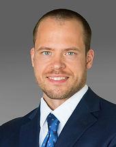 Philip Glivar Headshot - Grey Background