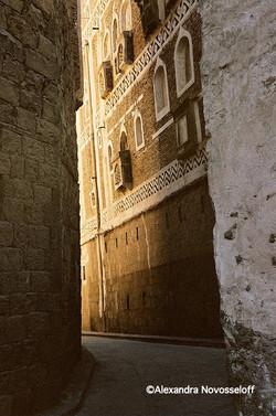 18-Streets of Sanaa