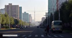 Rue de Pyongyang