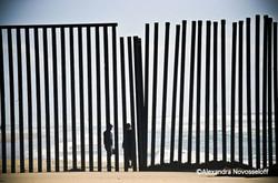 02-Entre Playa Tijuana & San Diego_2006.