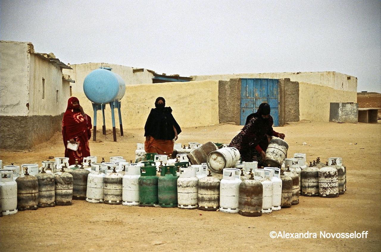 06-Distribution des bouteilles de gaz_20
