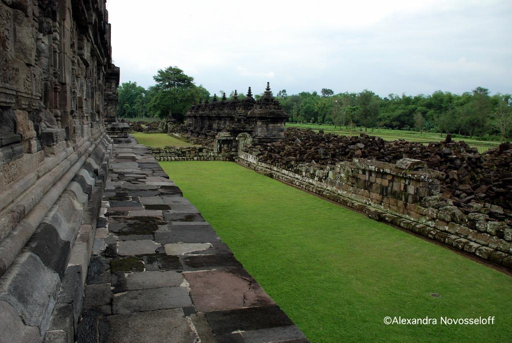 29-Near Prambanan