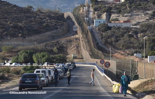 04-Melilla_Commerce transfrontalier_2019