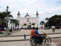 05-Cap Haitien Main Square