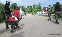 19-Camp in Jacmel
