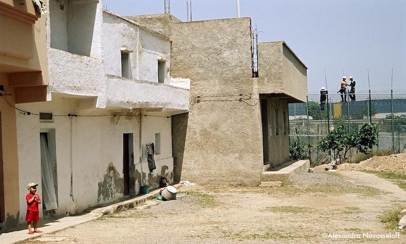 11-Nador_Mur u du Maroc_2006