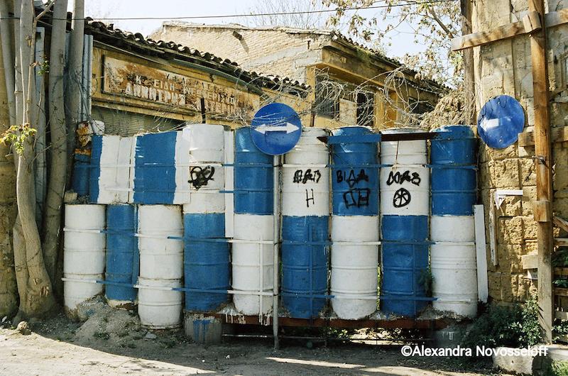 04-Nicosie_Ligne verte_2007
