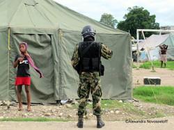 20-Camp in Jacmel