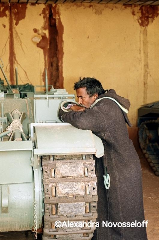02-Rabouni-Musée_de_la_guerre_2006