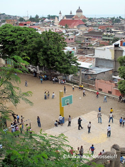 08-Cap Haitien View