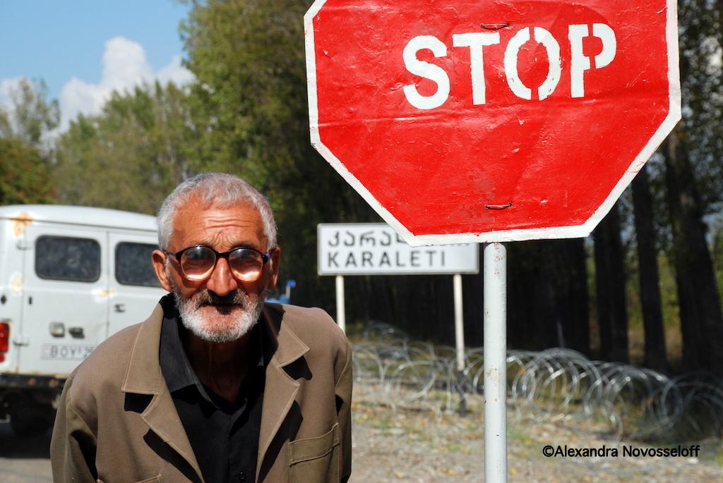 67-Karaleti Checkpoint