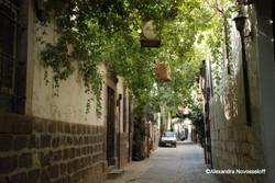 15-Damascus_Wonderful Old City
