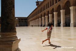 07-Damascus_Umayyad Mosque