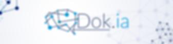 Logo da ferramenta Dok.IA