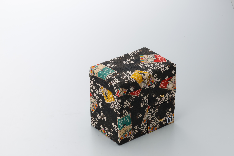 メイクボックス