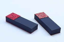 紙製ペンケース