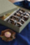 オーダーメイドの貼り箱