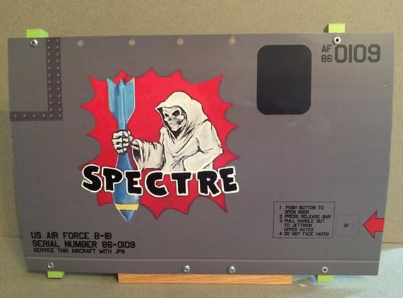 B-1 Spectre