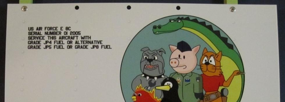 E8-2005 Jay Pig