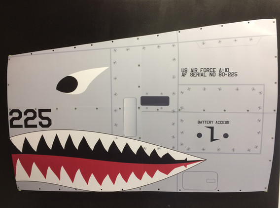 A-10 Jumbo
