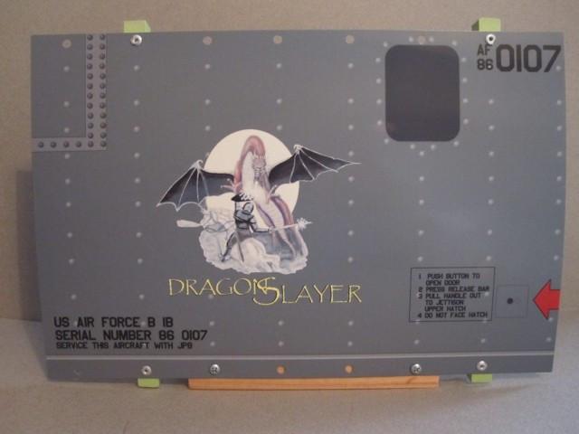 B-1 Dragon Slayer