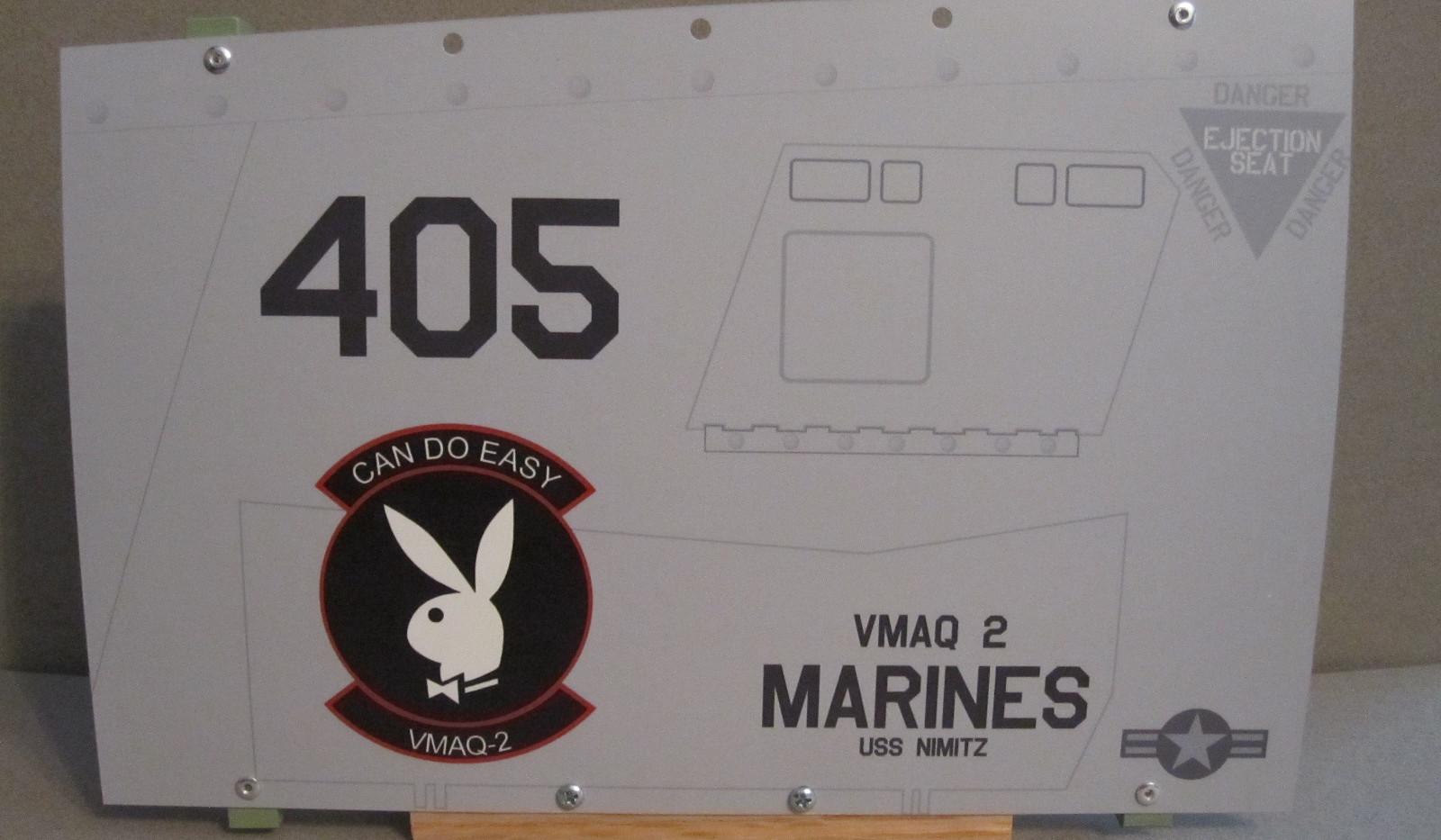 EA-6B Prowler VMAQ-2